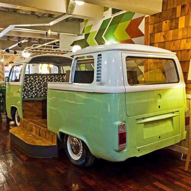 Cool Jacks Food Truck