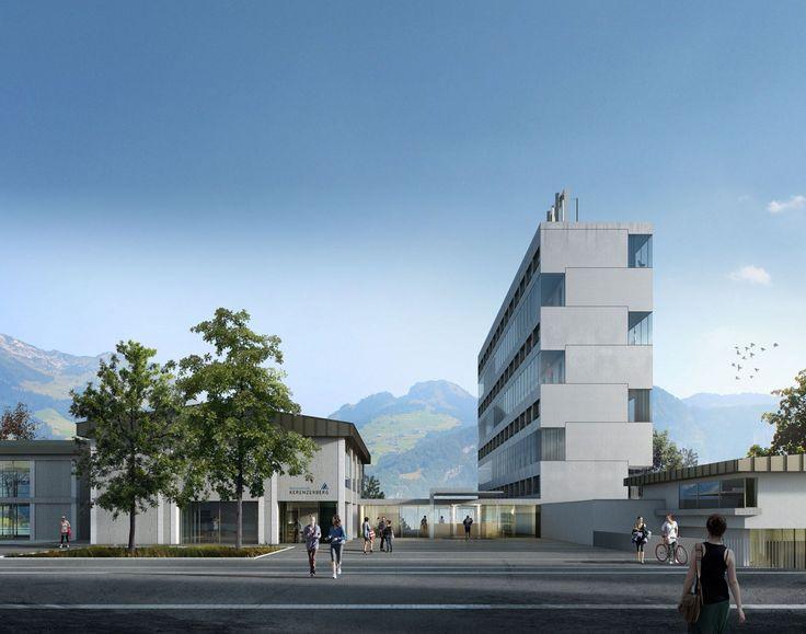 mlzd . Sports Center Kerenzerberg . Filzbach (1)