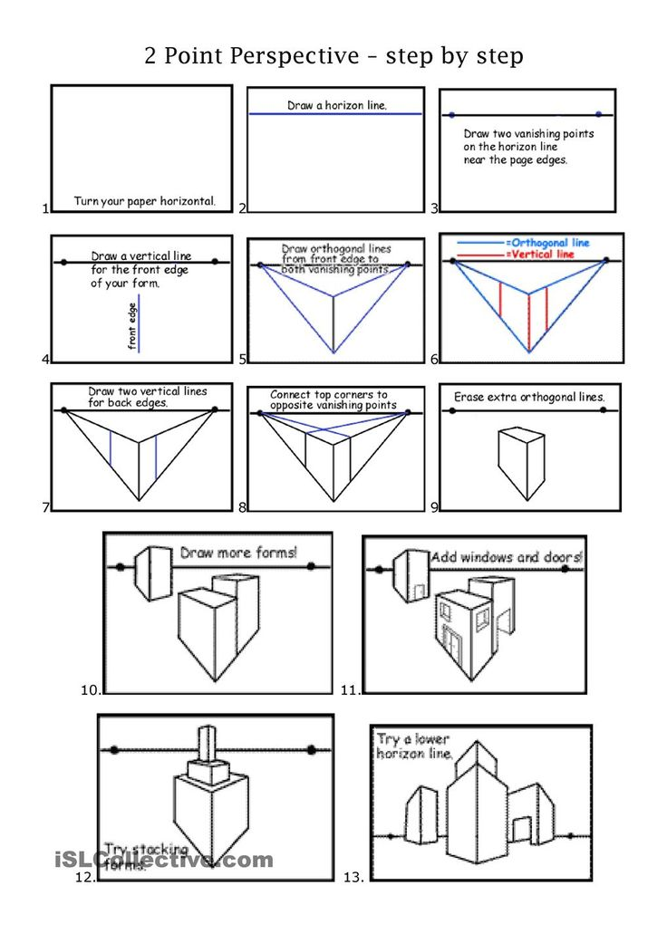 17 best images about perspective on pinterest high school art drawing tutorials and perspective. Black Bedroom Furniture Sets. Home Design Ideas