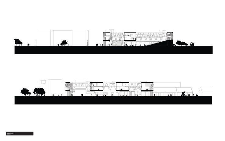 NEW AARCH International Open Competition for Architecture School in Aarhus (Denmark)