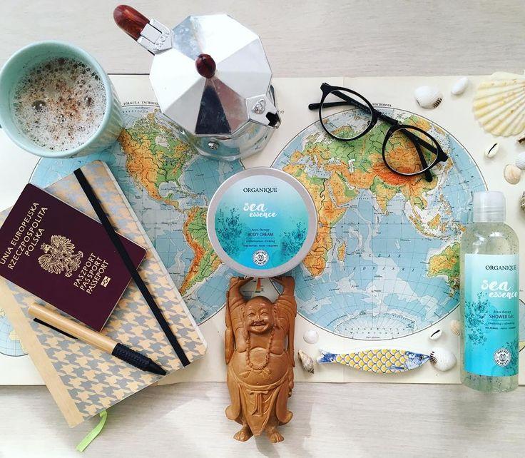 """Polubienia: 28, komentarze: 3 – @instagram_wazy na Instagramie: """"Zawsze planowanie podróży zaczynam od rozłożenia atlasu geograficznego z 1956 roku, zdjęcia…"""""""