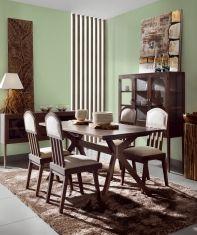 Mesas de Comedor de madera : Colección SPARTAN