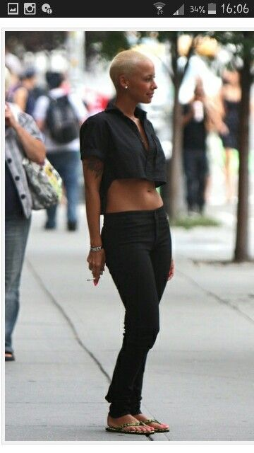 1000+ ideas about Amber Rose Body on Pinterest | Amber ...