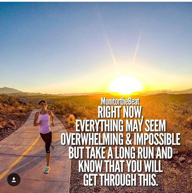 Take a long run