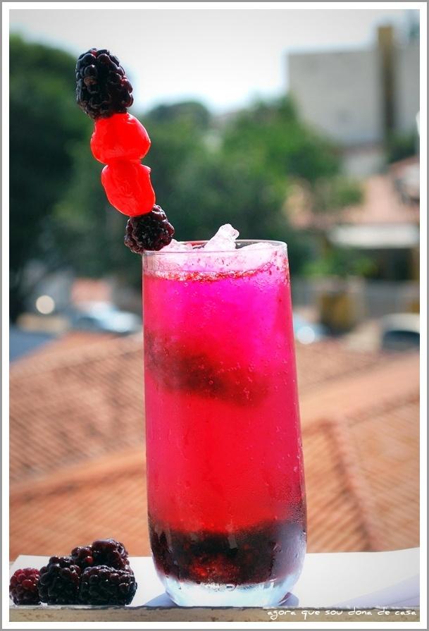 Soda Italiana de Moras
