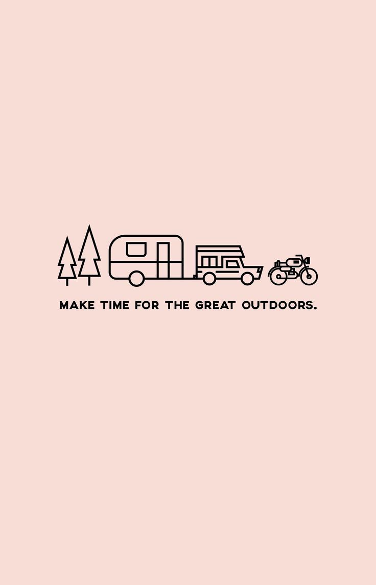 Make time for the great outdoors. #dailysecret #travel