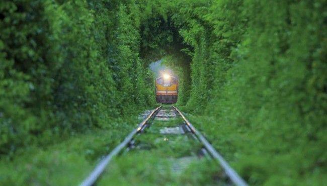 I 10 Viaggi in Treno più belli e avventurosi del Mondo