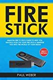 Fire Stick: Amazon Fire TV Stick Guide to Help You Install Kodi on Your Fire Stick & Immerse You into The World of Your Media by Paul Weber (Author) #Kindle US #NewRelease #Engineering #Transportation #eBook #ad