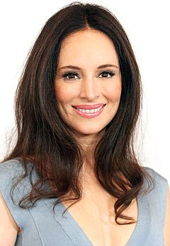 25 Things You Don't Know About Me: Madeleine Stowe