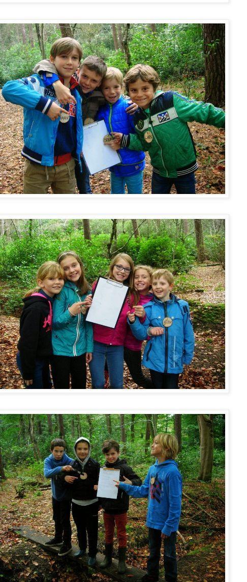Op de middelste foto heet het eerste meisje yentl tweede M Sofia derde M norah en vierde en laatste meisje Isabo en de kleine jongen heet Witse robert