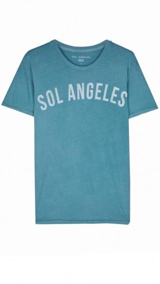 SOL ANGELES TEE #TSHIRT #SOLANGELES #MENSFASHION