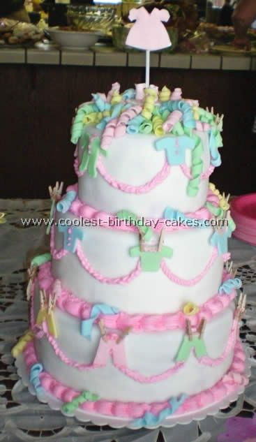 baby shower cake this website is the pinterest of baby shower cakes