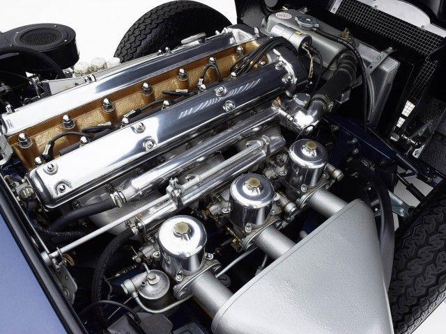1963 Jaguar E Type Roadster Hyman Ltd Classic Cars Jaguar E Type Jaguar E Classic Cars