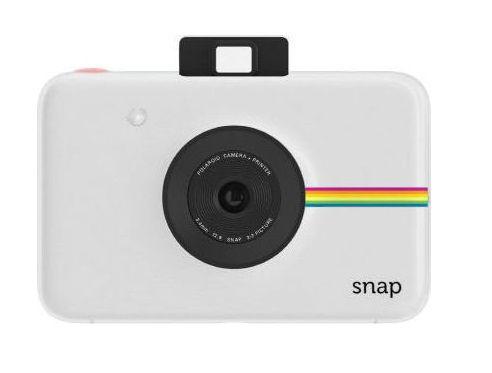Polaroid POLSP01W White- ElectroStudio