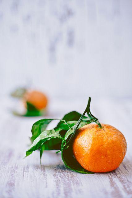 Satsuma/Orange