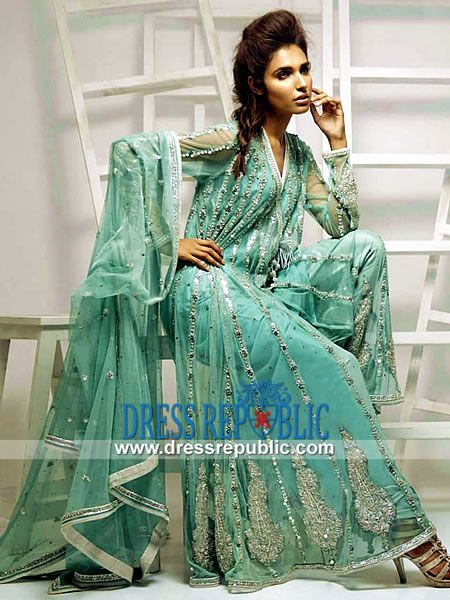 Pakistani Designer Clothes For Sale Designer Evening Dresses From