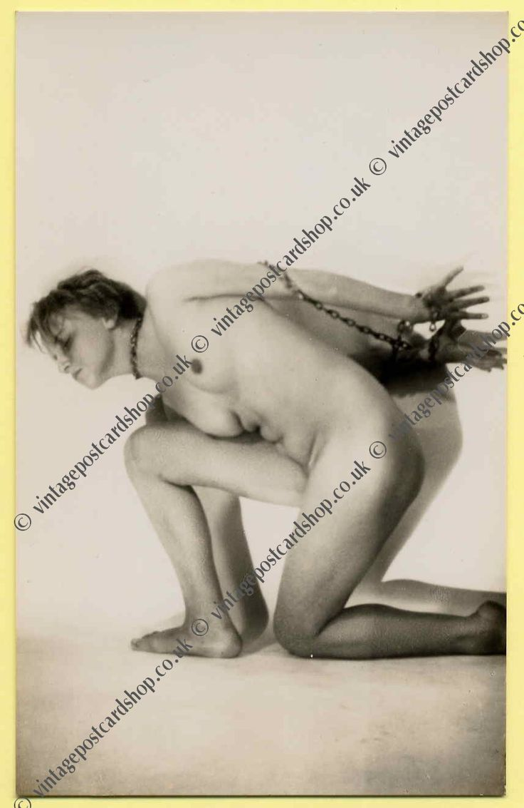 vintage postcard shop ephemera collectables battlesbridge essex - 1920/30s nudes postcards