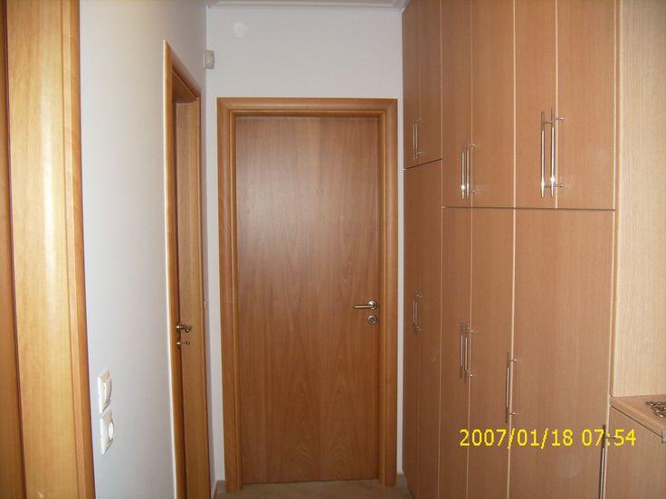 πορτα εσωτερική m.d.f με επένδυση καπλαμά, ΕΠΙΠΛΑ ΚΑΦΡΙΤΣΑΣ