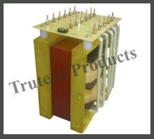 Basic Construction Of An Auto Transformer In Industries