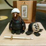 息を合わせてお餅つき by ハナノ工場 ぬいぐるみ・人形 その他   ハンドメイドマーケット minne(ミンネ)