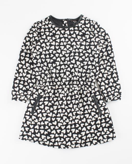 zwarte-jurk-met-harten