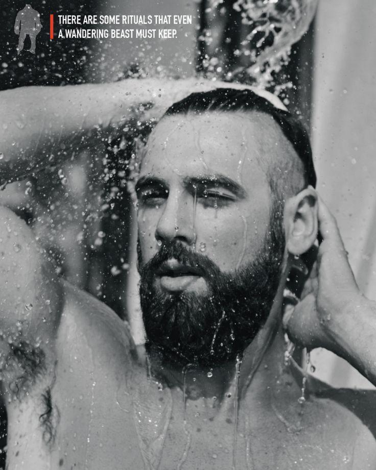 Tame The Beast All Natural Mint Slap Beard Oil Treatment 4 Oz