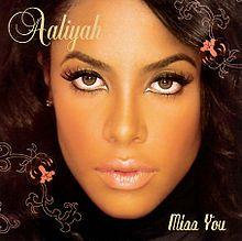Aaliyah - RIP