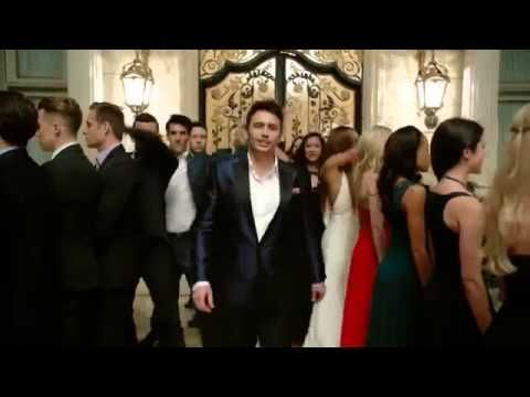 2014 SuperBowl Commercial James Franco Ford Fusion Nearly Double Big Gam...