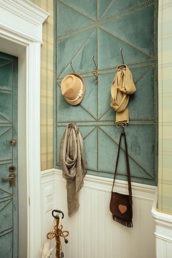 Британский стиль, французский шик и восточные мотивы в киевских апартаментах – Журнал – His.ua