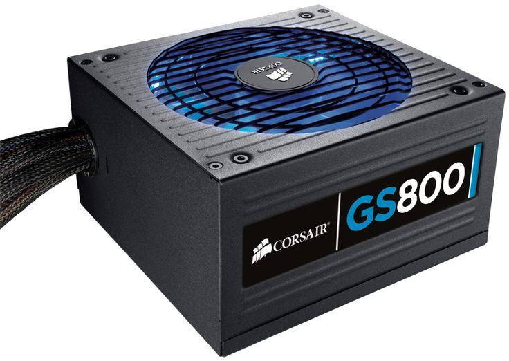 Corsair Gaming Series™ GS800 Power Supply