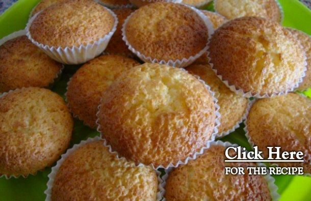 This recipe for Portuguese coconut tarts (queijadas de coco) is very simple to follow, and these taste amazing.