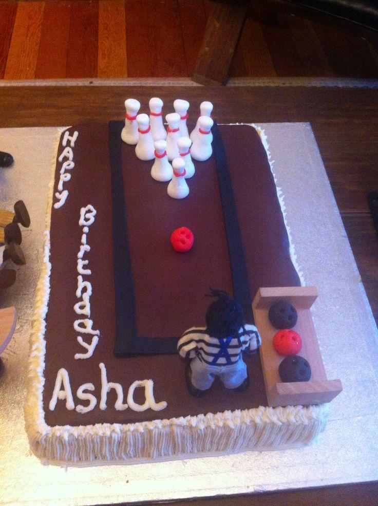 Asha's 7th Birthday Cake