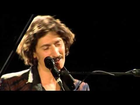 Sergio Cammariere - Live dal Teatro Strehler di Milano