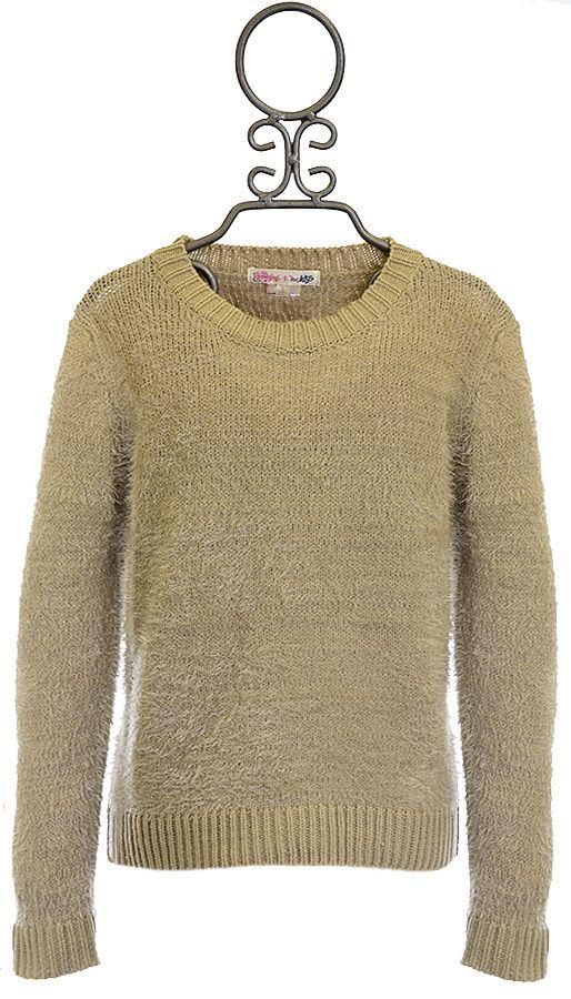 Ragdoll & Rockets Designer Tween Sweater (SM 8 & MD 10)