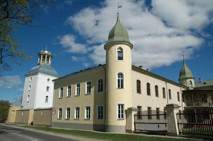 nekkko lives near from Jēkabpils, Latvia