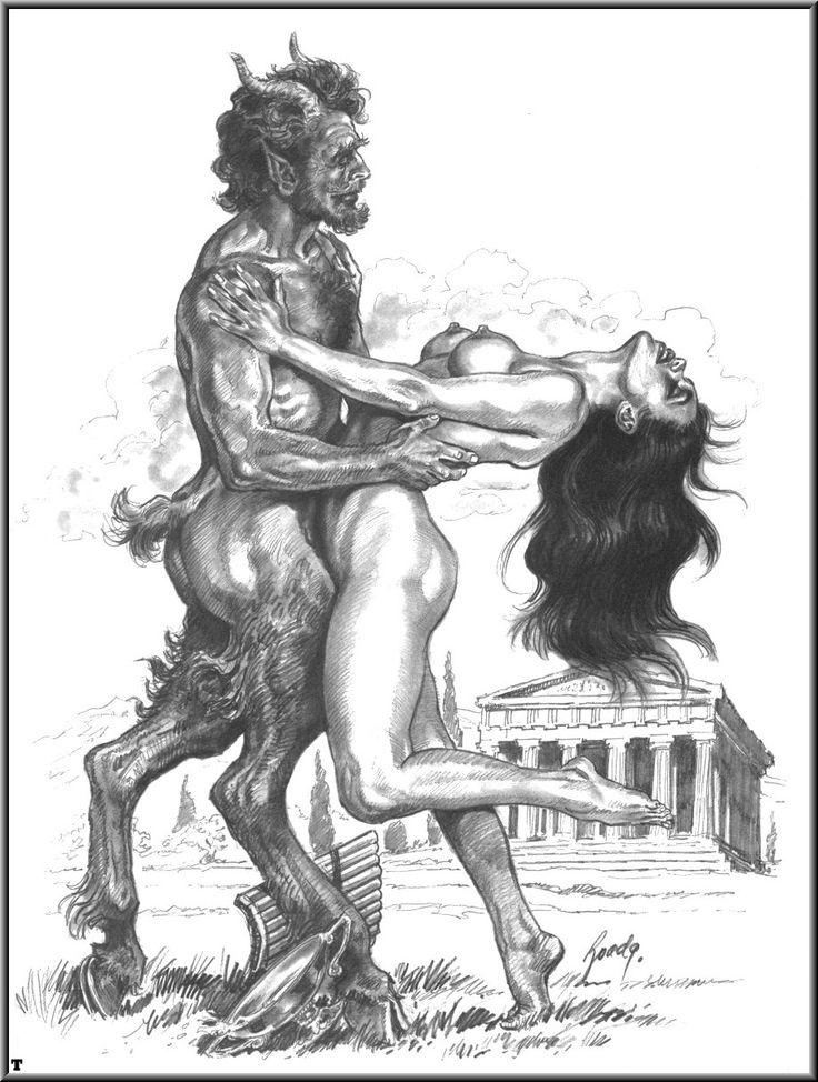 Acid porn satanic vintage pmv - 1 part 3