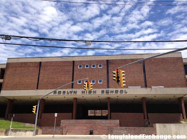 Old Roslyn High School