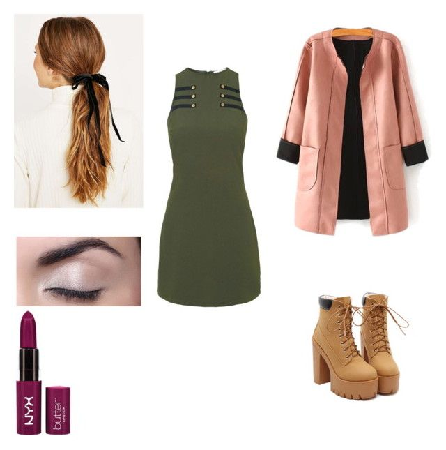 """""""<3"""" by contesa-barabas on Polyvore featuring Rare London"""
