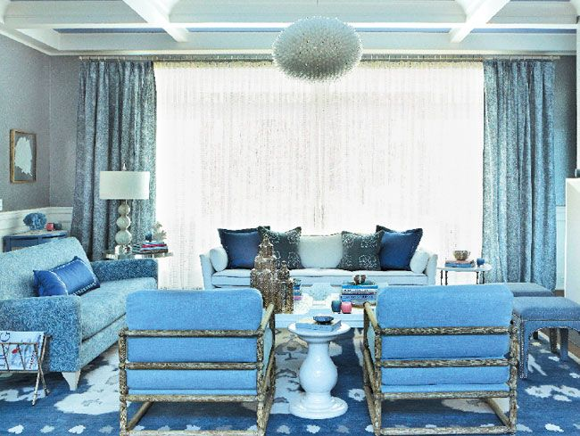 Lovely Custom Cool Rugs Helped The Talented Design Team Of Mabley Handler Set The  Chic Tone For
