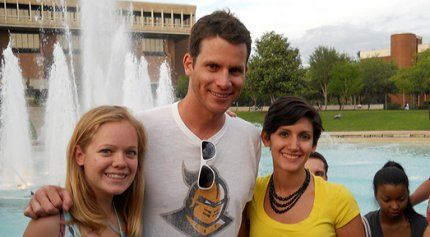 Daniel Tosh's family has been a source of incredible inspiration for his performance as a comedian. #ecelebrityfacts