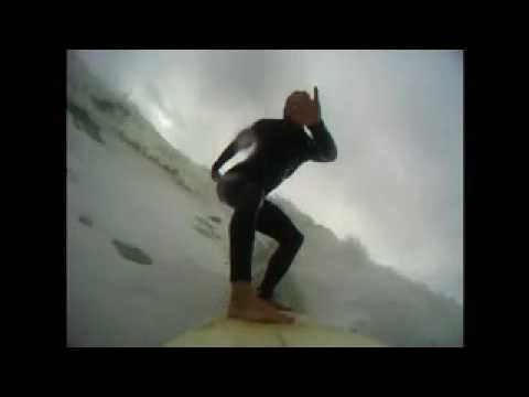 Rory Bushfields best shots for the last couple of months with his go pro cam!