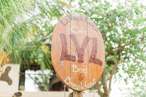 La Vaca Loca Bed and Breakfast in Nicaragua, Popoyo Beach - Budget Friendly Travel blog www.thinkelysian.com