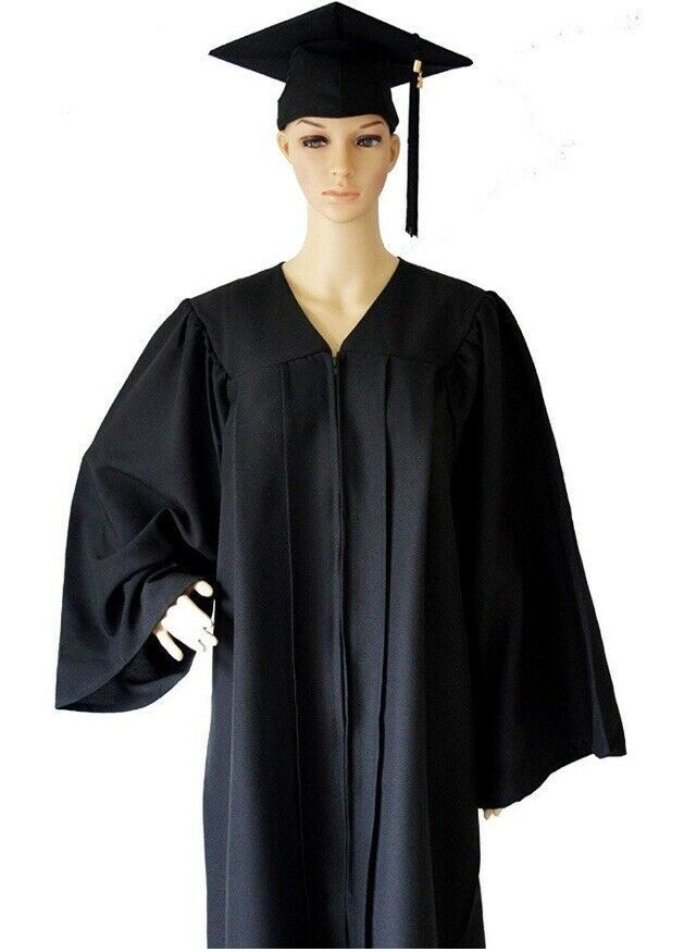 Jostens Child Size Graduation Cap And Gown Package