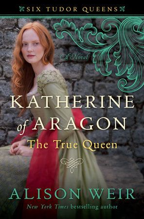 Bestselling author and acclaimed historian Alison Weir takes on what no fiction writer has done before: creating a dramatic six-book series in which each novel covers one of King Henry VIII's wives....