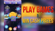 Earn big money by playing games and completing simple tasks.The more time you put into this job, the more you earn money and win cash playing games.Visit http://clickvista.com/ for more information