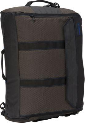 Timbuk2 Wingman Travel Duffel Bag 2014 Carbon Ripstop/Pacific Blue - EXCLUSIVE - via eBags.com!