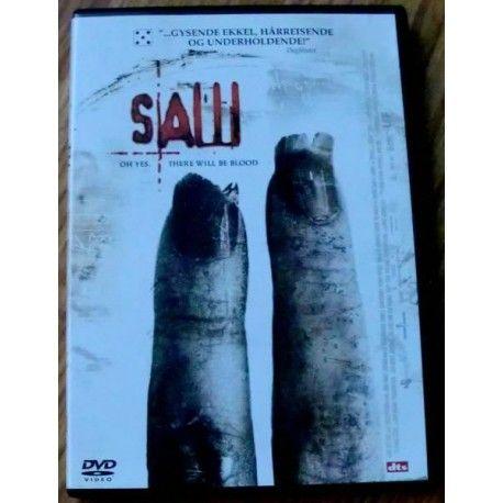 SAW / DVD