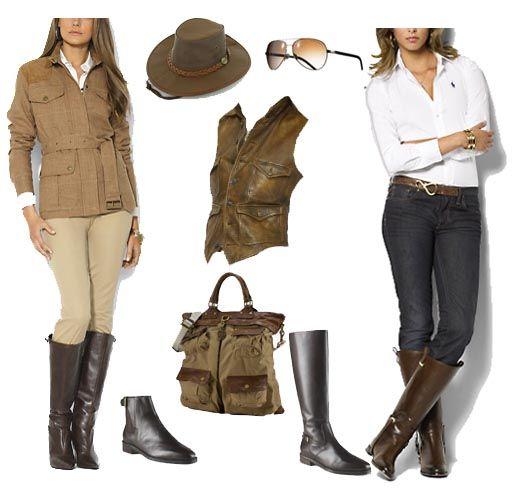 Rightmost Sense and Simplicity: Safari Chic - 25+ Best Ideas About Safari ファッション On Pinterest 冬