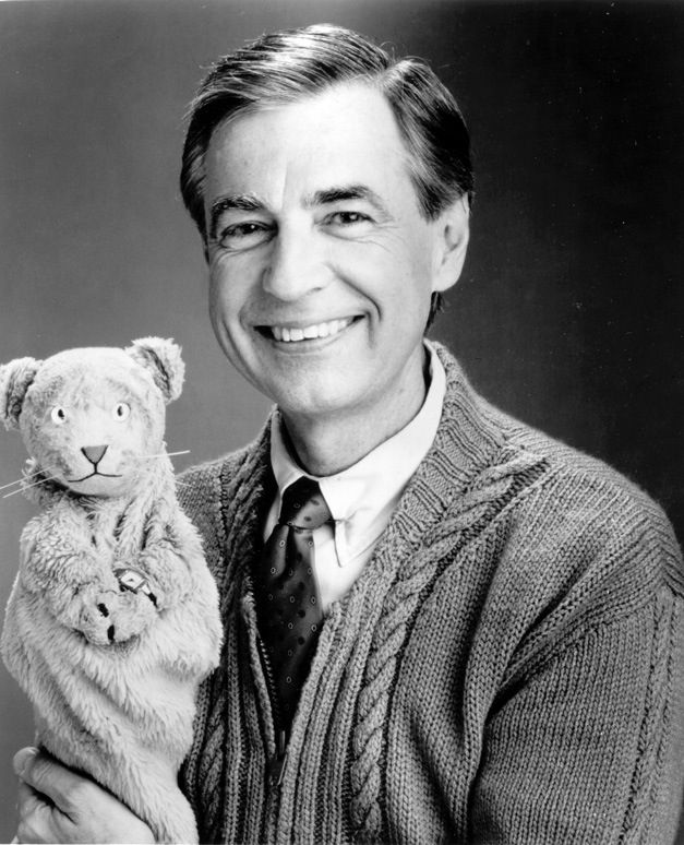 fred rogers - 627×774