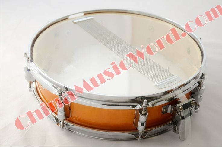 160.00$  Buy now - http://alinjd.worldwells.pw/go.php?t=32706133983 - 37 cm Marching Snare Drum (AEM-06) 160.00$